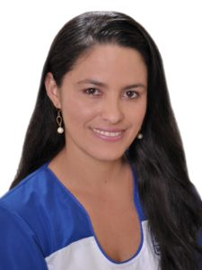 Greisy Carolina Guarnizo Rodríguez