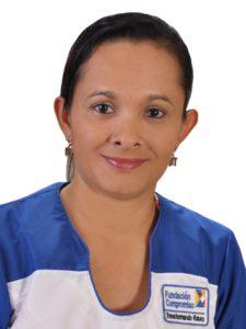 Adriana María Pérez Suárez